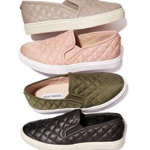 Steve Madden Ennore Sneakers